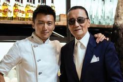 Mối quan hệ của Tạ Đình Phong và cha ruột hiện ra sao?