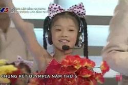 Cuộc sống thay đổi ngoạn mục cô bé gây bão Olympia 15 năm trước