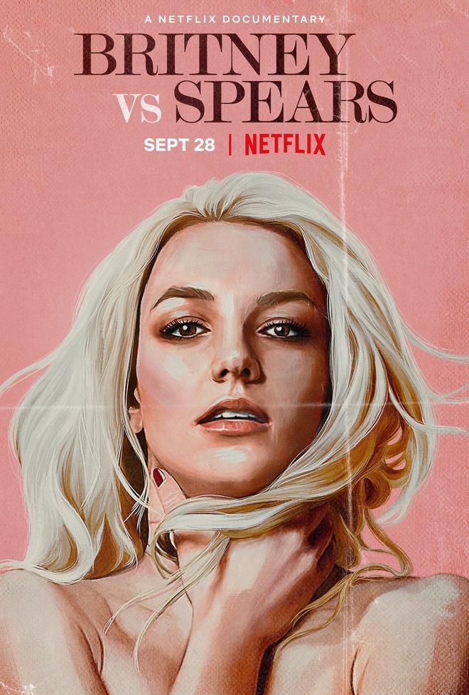 Phim tài liệu mới về Britney Spears-1
