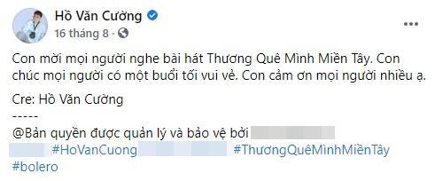 Phi Nhung nhập viện 1 tháng, Hồ Văn Cường mất tích bí ẩn?-2