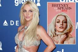 Phim tài liệu mới về Britney Spears