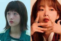 Lee Yoo Mi thăng hạng nổi tiếng sau 'Squid Game'