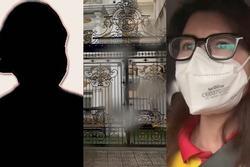 Trang Trần quay biệt thự, nữ đại gia mắng 'tiểu nhân đê hèn'
