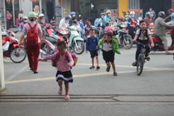Hà Nội: Đề xuất mới nhất của Sở GD-ĐT việc cho học sinh học trở lại