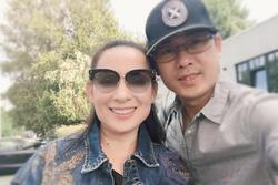 Em ruột Phi Nhung: 'Con em chưa gặp mặt cô hai, mau tỉnh dậy đi chị'