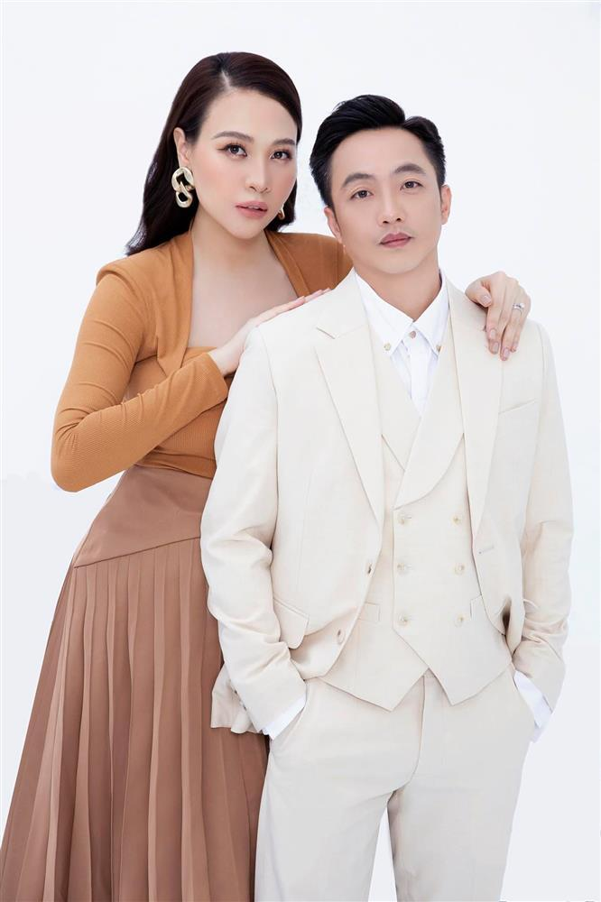 Đàm Thu Trang cao tay khi bị gợi quá khứ chồng và Hồ Ngọc Hà-1