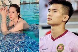Cô gái bóc đời tư 'zơ záy' cựu sao U21: Mặt xinh, body nóng bỏng