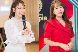 Xôn xao 'hot girl 7 thứ tiếng' thay MC Diệp Chi dẫn Olympia