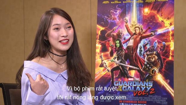 Hành trình làm MC cực ngầu của Khánh Vy ở VTV-3