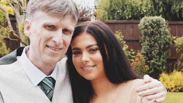 Nữ y tá quyết làm mẹ đơn thân vì người cha mắc bệnh nan y-1
