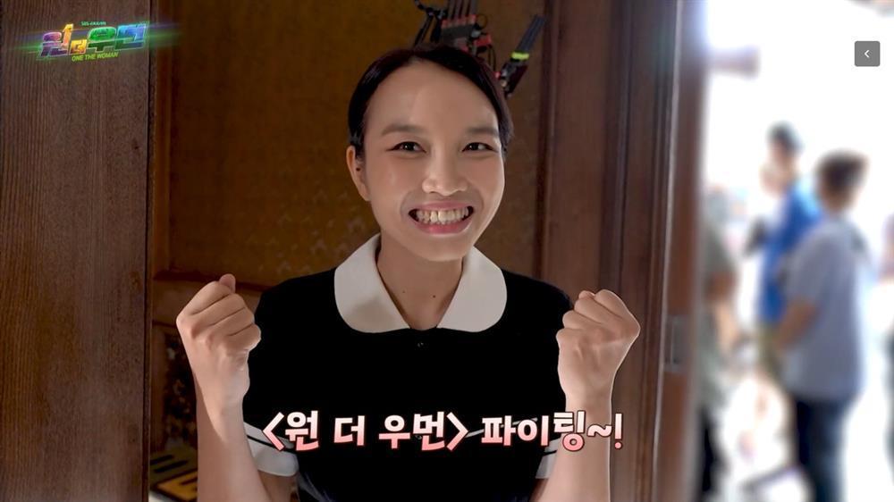 Cô gái người Việt đóng phim cùng Honey Lee-1
