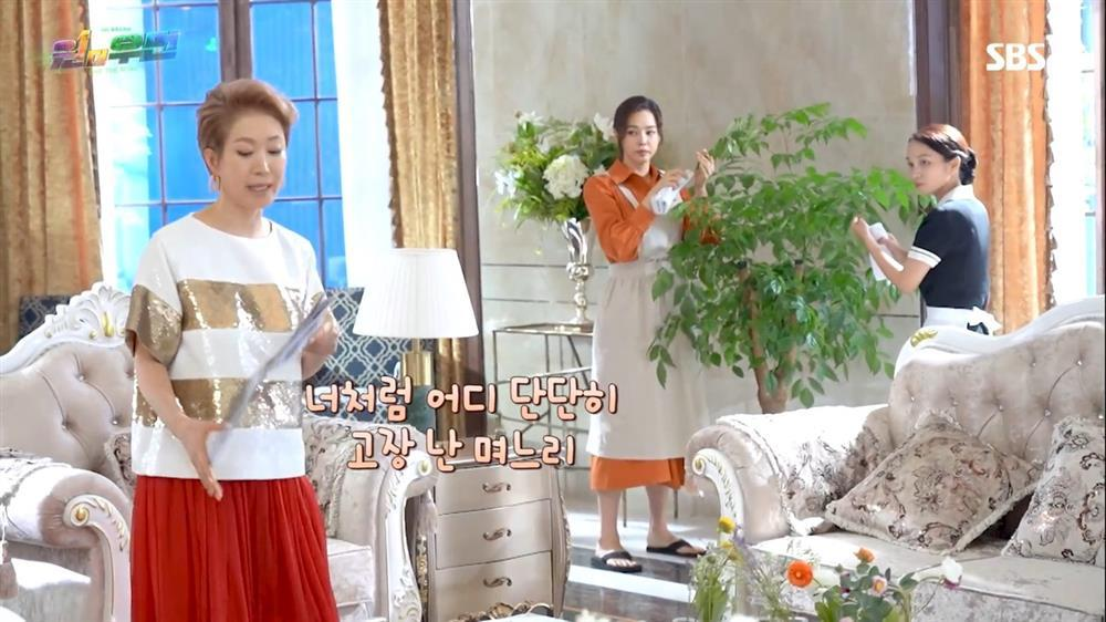 Cô gái người Việt đóng phim cùng Honey Lee-2