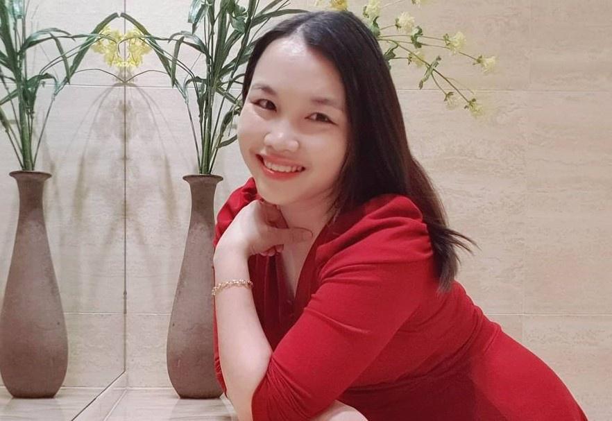 Cô gái người Việt đóng phim cùng Honey Lee-3