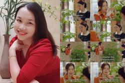 Cô gái người Việt đóng phim cùng Honey Lee