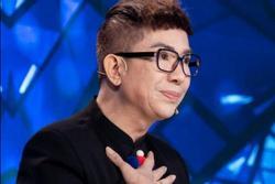 Long Nhật: 'Bộ quy tắc ứng xử nghệ sĩ như nhát roi quất vào tim'