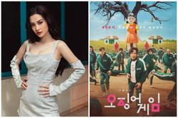 Đông Nhi xuất hiện trong 'Squid Game', hát hẳn 2 bài mới chịu!