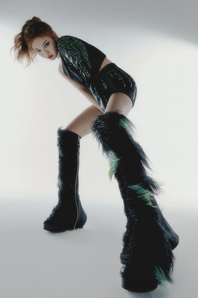 Tân binh khủng long aespa khác biệt trong teaser mini album đầu tay-6