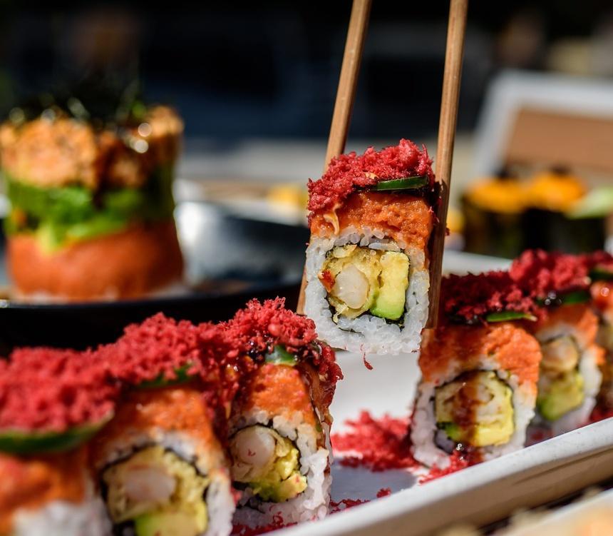 Cách ăn sushi chuẩn kiểu Nhật-2