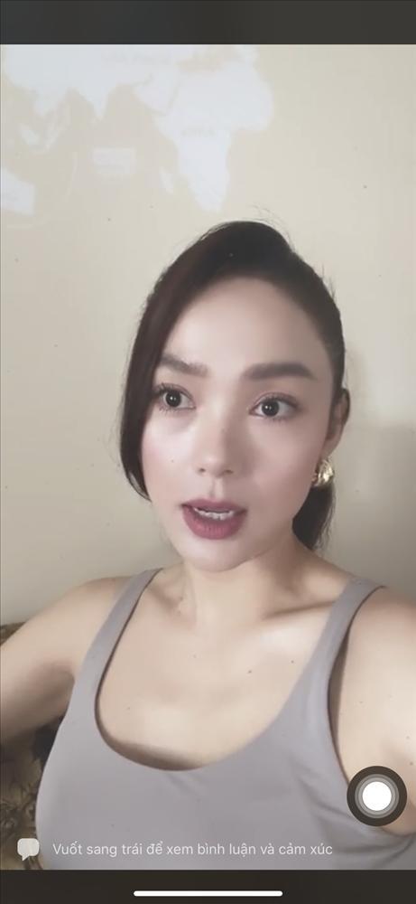 Bị hỏi chuyện dao kéo, Minh Hằng vòng vo khiến netizen phát cáu!-1