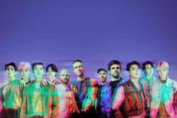 Coldplay và BTS tung bài collab, hay nhưng màu nhạc quá cũ
