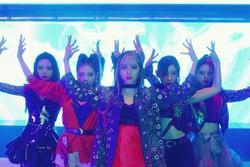 ITZY bùng nổ visual trong MV comeback, nhạc 'đùng đoàng' cực bắt tai
