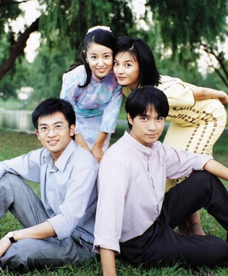 Phim Tân Dòng Sông Ly Biệt xóa Triệu Vy, đổi luôn thành boy love-2