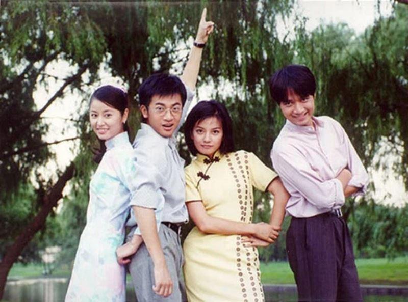 Phim Tân Dòng Sông Ly Biệt xóa Triệu Vy, đổi luôn thành boy love-3