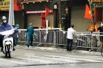 KHẨN: Tìm người từng đến cửa hàng bánh bao ở Trần Nhân Tông, Hà Nội-2