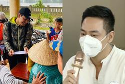 MC Phan Anh nói về ồn ào từ thiện 2016: 'Chắc chắn tôi có tham'