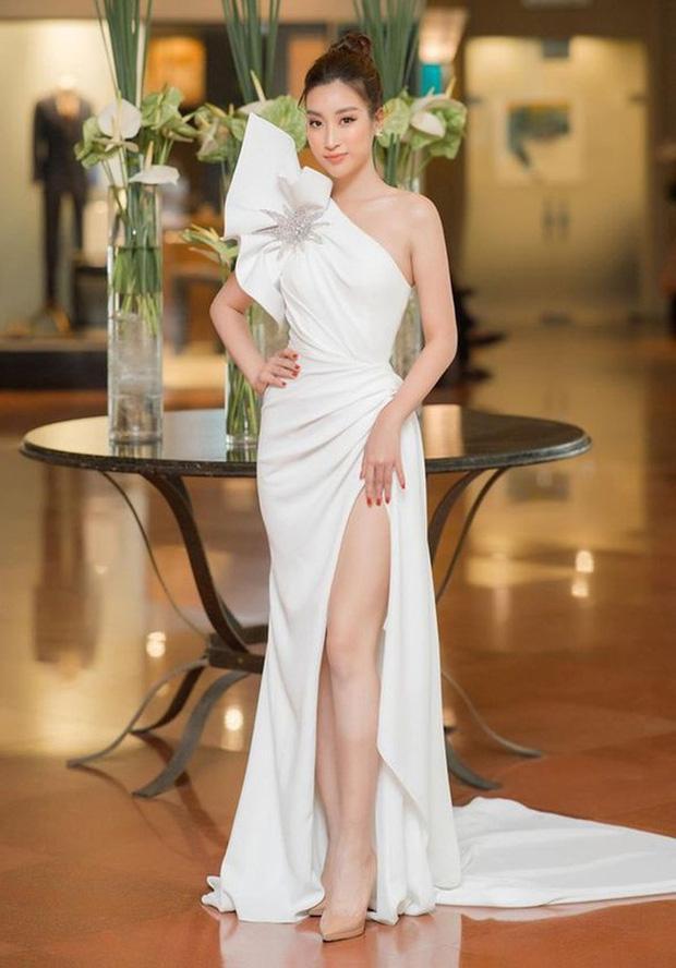 Nghịch lý mỹ nhân Việt: Mặc váy xẻ cao vẫn phải che đậy cho đỡ lộ hàng?-6