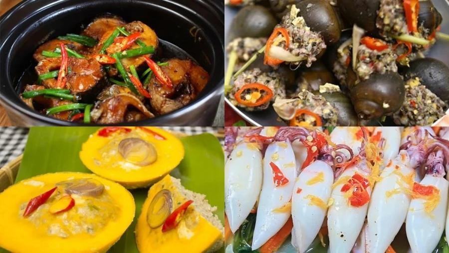6 món ăn cực hợp để thưởng thức trong ngày mưa se lạnh-1