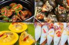 6 món ăn cực hợp để thưởng thức trong ngày mưa se lạnh