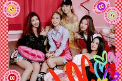 Lại là cảnh Yeji và những người bạn trong chia line bài mới của ITZY