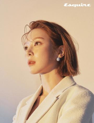 Nữ ca sĩ rời nhóm AOA vì trầm cảm và mất ngủ-1