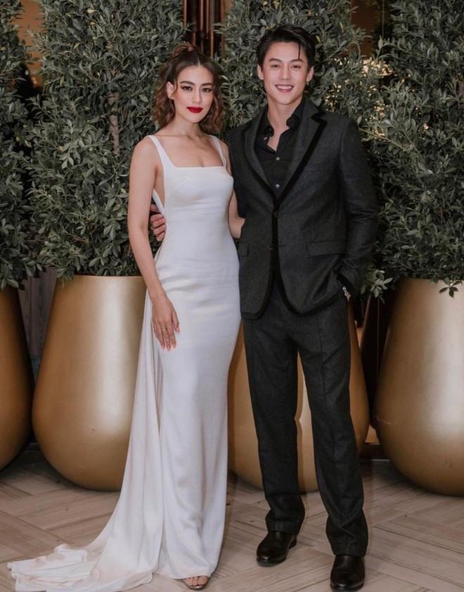 8 năm sóng gió của cặp diễn viên quyền lực Thái Lan-3