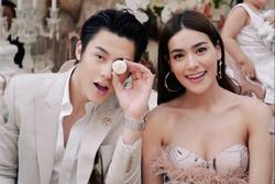 8 năm sóng gió của cặp diễn viên quyền lực Thái Lan