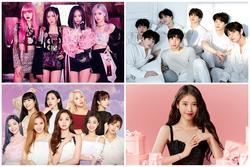 Cuộc đua tranh 'ngôi vương' tỷ view của Kpop: BTS và BlackPink ai thắng?