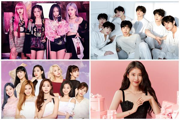 Cuộc đua tranh ngôi vương tỷ view của Kpop: BTS và BlackPink ai thắng?-1
