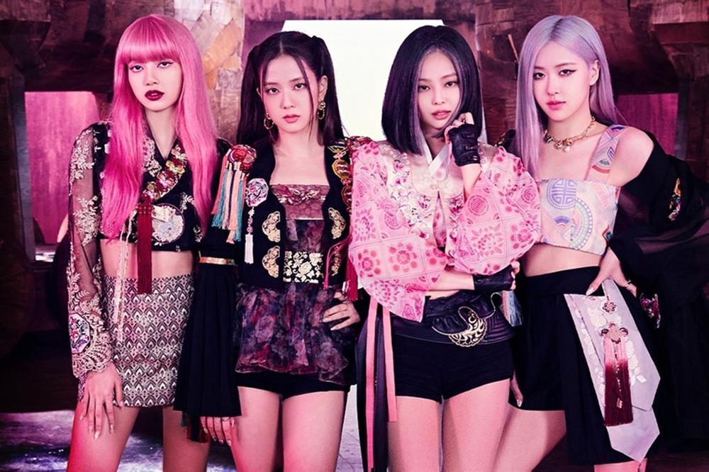 Cuộc đua tranh ngôi vương tỷ view của Kpop: BTS và BlackPink ai thắng?-3