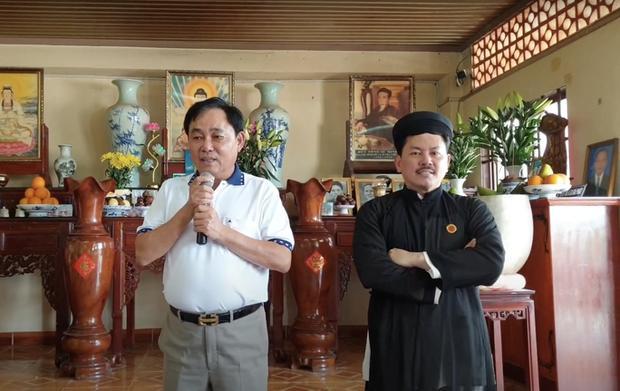 Toàn cảnh cuộc chiến bà Phương Hằng và Võ Hoàng Yên-2