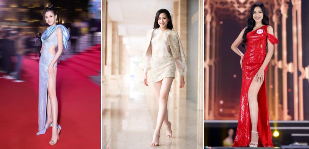 Hoa hậu Đỗ Thị Hà: Đã 4 tháng tôi không có thu nhập-2