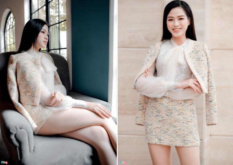 Hoa hậu Đỗ Thị Hà: Đã 4 tháng tôi không có thu nhập-4
