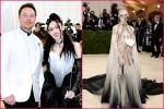 Elon Musk và ca sĩ Grimes - đôi tình nhân dị biệt-4