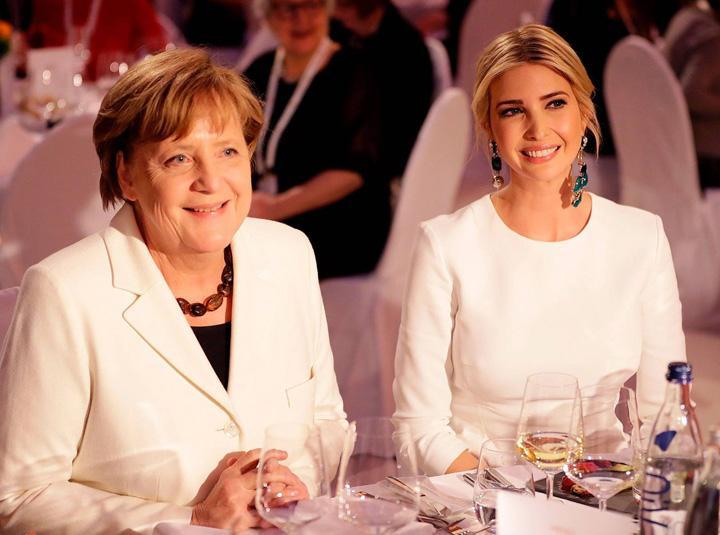 Nguyên tắc ăn mặc thú vị của Người phụ nữ quyền lực nhất thế giới-6