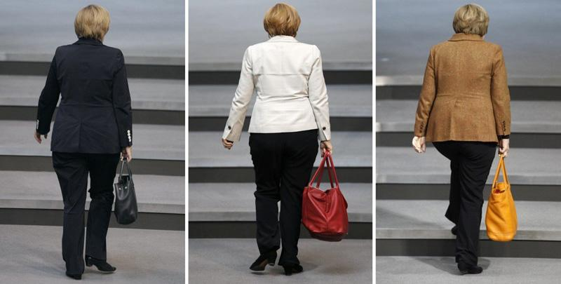 Nguyên tắc ăn mặc thú vị của Người phụ nữ quyền lực nhất thế giới-4