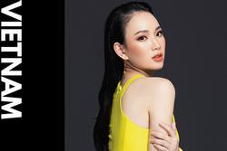 'Ngơ ngác - bật ngửa' với đại diện Việt thi Miss Intercontinental