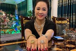 Bà Phương Hằng hé lộ người thừa kế 'kho' kim cương nghìn tỷ