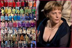 Nguyên tắc ăn mặc thú vị của 'Người phụ nữ quyền lực nhất thế giới'