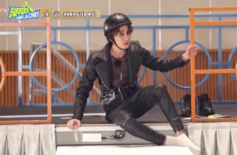 Trương Triết Hạn bị đổi mặt, netizen gọi Running Man học hỏi xử lý Jack-5