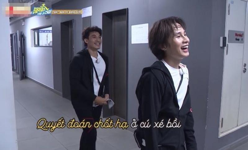 Trương Triết Hạn bị đổi mặt, netizen gọi Running Man học hỏi xử lý Jack-6